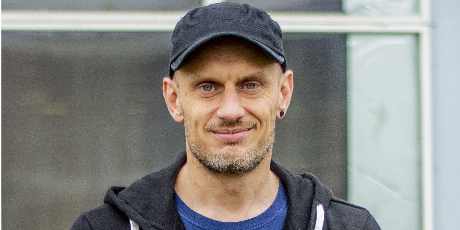 Pieter Koolwijk